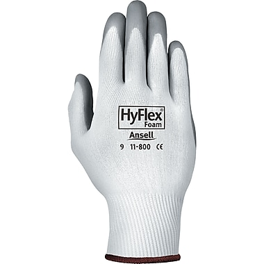 Hyflex 11-800 Gloves, Size 6, 24/Pack