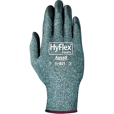 Hyflex 11-801 Gloves, Size 8, 24/Pack