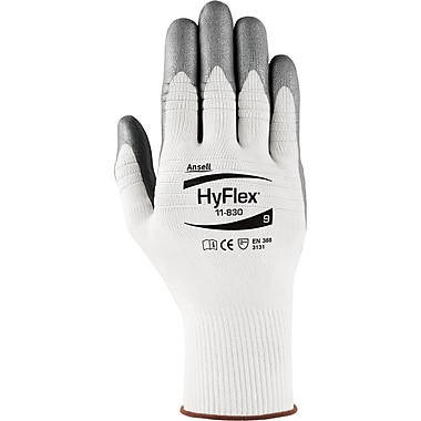 Hyflex 11-830 Gloves, Size 6, 48/Pack