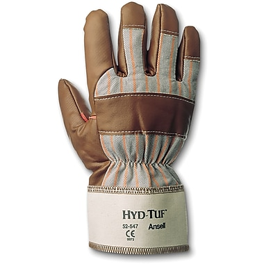 Hyd-Tuf 52-547 Gloves, Size 9, 12/Pack