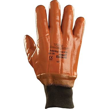 Winter Monkey Grip 23-191 Glove, 10, 12/Pack