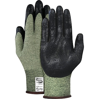 PowerFlex 80-813 Gloves, 8, 6/Pack