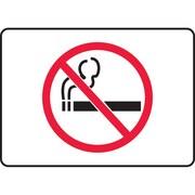 Enseignes de sécurité et d'identification, lutte contre le tabagisme, No Smoking, SL972