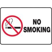 Enseignes de sécurité et d?identification, lutte contre le tabagisme, « No Smoking », SAT014