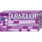 Dura-Touch Powder-Free Vinyl Gloves, 1000/Pack