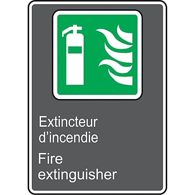 Canadian Standards Association Identification Safety Signs, 7