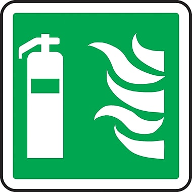 CSA Pictogram Safety Signs, 10