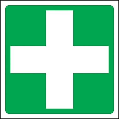 Safety Signs and Identification, First Aid, 7