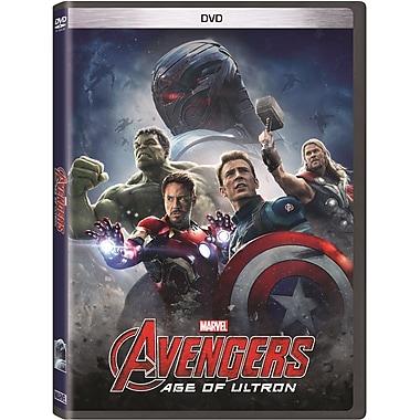 Marvel's Avengers: Age of Ultron (DVD)