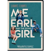 Me and Earl and the Dying Girl (DVD)
