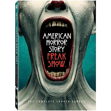 American Horror Story: Freakshow (DVD)