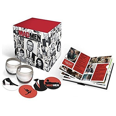 Mad Men: The Complete Collection (Blu-ray)