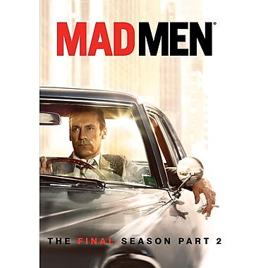 Mad Men: Final Season Part 2 (DVD)