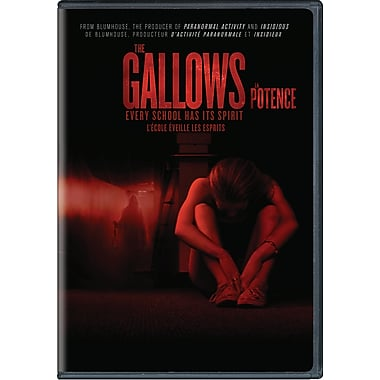 The Gallows (DVD)