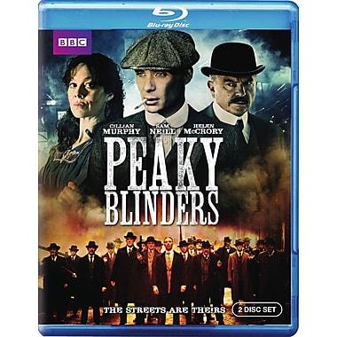 Peaky Blinders (Blu-ray)
