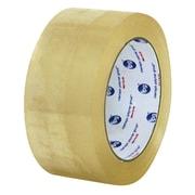 "Intertape® 400 Medium Grade Packaging Tape, 3"" x 330', Clear, 24 Rolls"