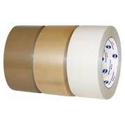 "Intertape® 530 PVC Packaging Tape, 2"" x 330', Clear, 36 Rolls"