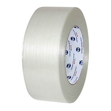 Intertape® RG300 Utility Glass Filament Tape, 1/2