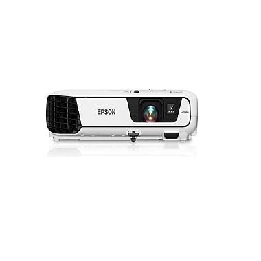 Epson EX3240 3LCD Projector, SVGA (800 x 600), 3200 Lumens