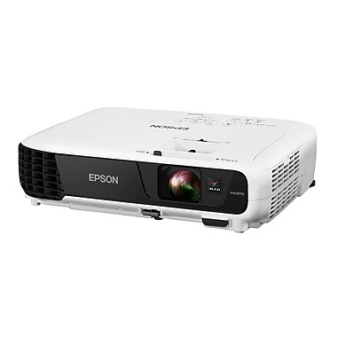 Epson - Projecteur EX5240 3LCD XGA (1024 x 768), 3200 lumens