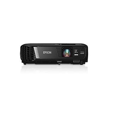 Epson - Projecteur 3LCD sans fil EX7240 Pro, WXGA (1280 x 800), 3200 lumens