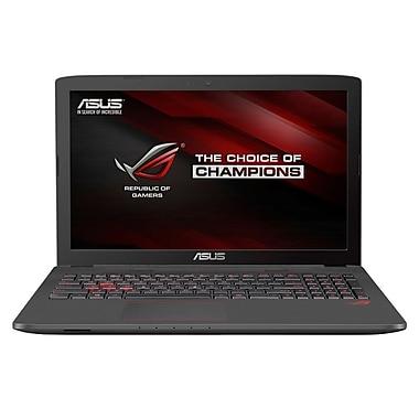 Asus - Portatif GL752VW-RH71-CB,17,3 po, Intel Core i7-6700HQ, RAM 8Go, 1 To, Windows 10, bilingue
