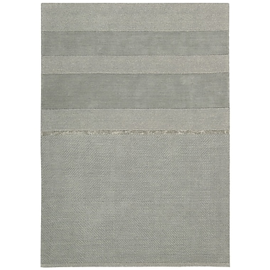 Calvin Klein Rugs Vale Hand-Loomed Portland Quarry Area Rug; 5'3'' x 7'5''