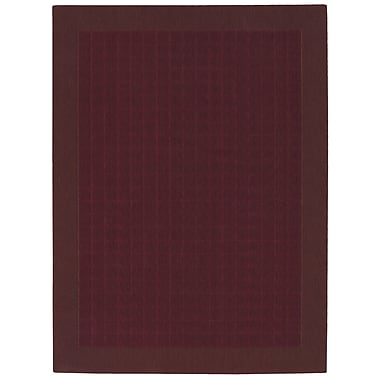 Calvin Klein Rugs Loom Select Sienna Area Rug; 2' x 2'9''