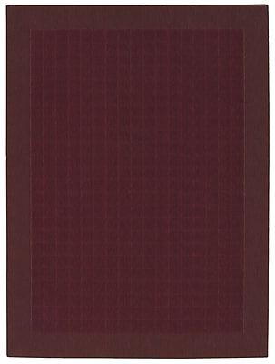 Calvin Klein Rugs Loom Select Sienna Area Rug; Rectangle 3'6'' x 5'6''