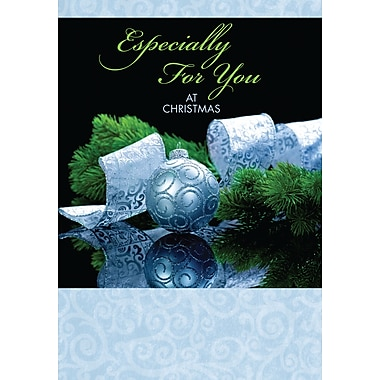 Especially for You, Ornaments & Ribbons, 18/Pack
