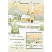 Christmas Prayers, Church, 18/Pack