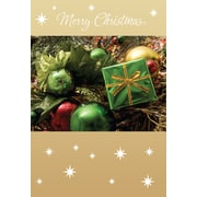 Merry Christmas, Gift Boxes, 18/Pack
