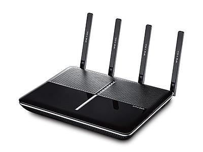 TP-LINK AC2600 Wireless Dual Band Gigabit Router (Archer C2600)