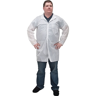 SMS Protective Clothing, SEC856, 36/Pack