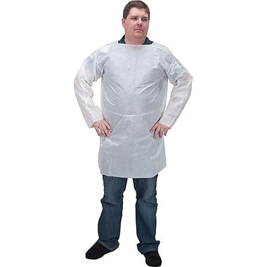 SMS Protective Clothing, SEC857, 36/Pack