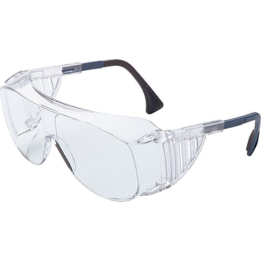 Lunette de protection Ultraspec 2001otg Uvextreme, transparent, 12/paquet