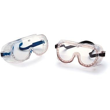 Goggles Vented Economy
