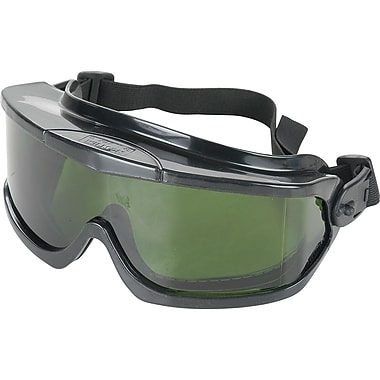 V-maxx Safety Goggles, 5, Lens Tint, Shade 3.0