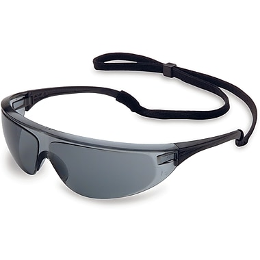 Millennia Sport Safety Eyewear, Grey, SAI962, 12/Pack
