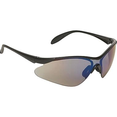 Js410 Jazz Eyewear, Blue, Safety Eyewear, 12/Pack