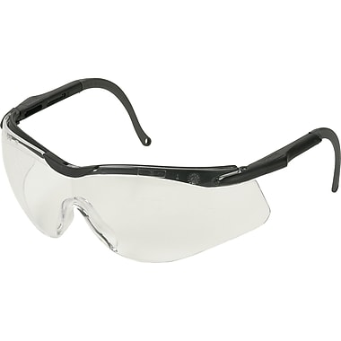 N-vision T5650 Series Universal Comfort Bridge System, Clear, 6, Eye Protection Lens Colour, Clear
