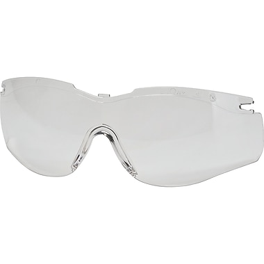 N-vision T5650 Series Universal Comfort Bridge System, Clear, 12, Eye Protection Type, Replacement Lens