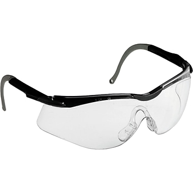 N-vision T5655 Series Flexi-fit Soft Nosepiece System, Clear, 6, Eye Protection Lens Colour, Clear