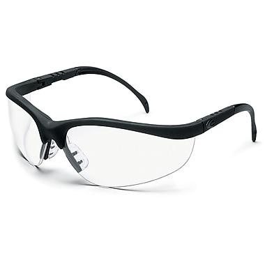 Klondike, Clear, 36, Eye Protection Type, Safety Eyewear