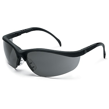 Klondike, Grey, 36, Eye Protection Type, Safety Eyewear