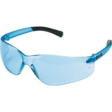 Eyewear, Bearkat, Lightblue Lens
