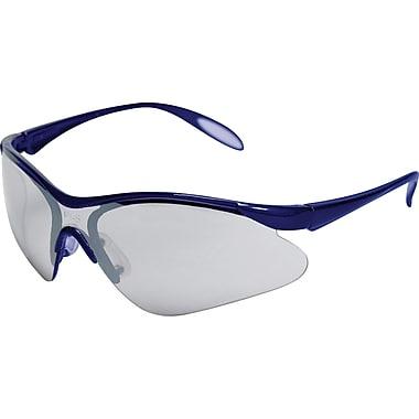 JS410 Jazz Safety Eyewear, Blue, SAO618, 12/Pack