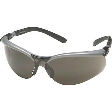 3m Bx Eyewear, Grey, 12, 12/Pack