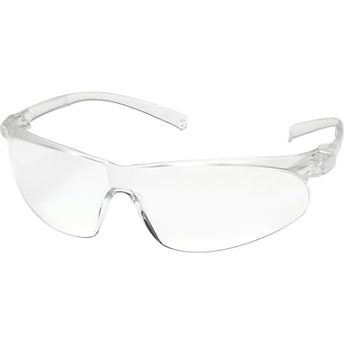3M – Lunettes de protection Virtua Sport, transparent, 36