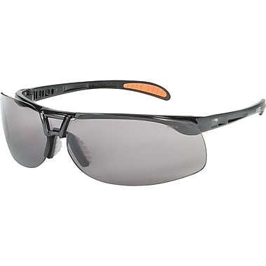 Protege, Ultra-dura Hardcoat, Grey, Safety Eyewear, 12/Pack